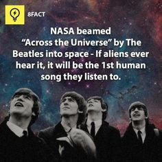 Beatles LOVE Cirque de Soleil Show does an amazing visual dance to Across the Universe. The Beatles are Timeless Minstrels The Truth is… Beatles Funny, Beatles Love, Beatles Band, Beatles Lyrics, Carl Sagan, Liverpool, 8fact, The Fab Four, Thing 1