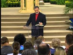 Keith Moore The Wisdom of God Pt 8 Choosing The Right Counsel - YouTube