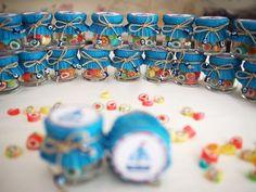 El yapımı şekerler ile renkli kutlamalar www.gizemseker.com