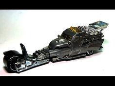 Mad Max Custom # 5 (Part 1)