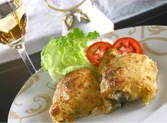 Frango alla Molicata delicioso e diferente! #cybercook #food #comida #receita #recipe #newyearseve #happynewyear #reveillon #reveillonfood #anonovo #2015 #ceia #chicken #frango #dinner #jantar