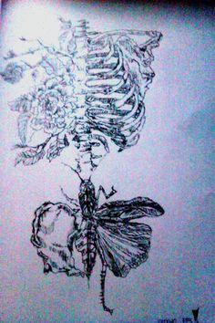 #Ink #Sketch