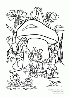 Раскраски героев сказок и мультфильмов - Наталья Каргина - Picasa Web Albums Cool Coloring Pages, Coloring For Kids, Adult Coloring Pages, Coloring Books, Sequencing Pictures, Rainy Day Activities, Color Stories, Art Pages, Paper Dolls