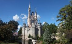 8 places to go before you have kids!  (Yes -- you guessed it.  #3 on the list is Disney World)!  And it's also fun AFTER kids!