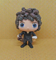 Outlander Custom Funko Pop Wee Fergus  Sawny by tool8smart on @DeviantArt