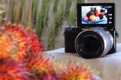 Sony NEX-5R review: focusing and performance improvements make this cam a winner