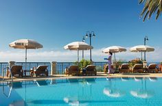 Europe - The Top 25 Luxury Hotels By TripAdvisor - #24 -- Hotel The Cliff Bay,  Funchal, Madeira