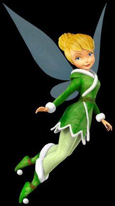 Christmas - Disney - Tinkerbell