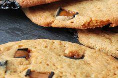 Cookies med heksehyl - Madsymfonien