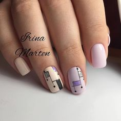 Matte Nails, Pink Nails, Summer Nails 2018, Colorful Nail Designs, Beautiful Nail Art, Nail Colors, Nailart, Polish, How To Make
