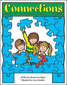 Prufrock Press: Connections: Activities for Deductive Thinking (Introductory)