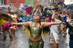 Aztec Indians In Mexico - Yahoo Image Search Results