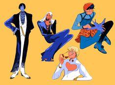 Character Art, Character Design, Jojo Anime, Jojo Memes, Jojo Bizzare Adventure, Geek Culture, Pretty Art, Jojo Bizarre, Manga