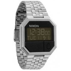 Montre Homme Nixon A158-1000 Re-Run