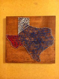 Texas Wall Art wooden texas flag - texas wall decor - large wooden signs