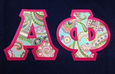 Something Greek Letter Generator.226 Best Letters Images In 2017 Sorority Shirts Sorority Life