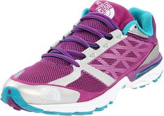 The North Face Women's Single Track Hayasa Trail Running Shoe >>> You can get more details by clicking on the image.