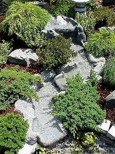 yli tuhat ideaa: bachlaufschalen pinterestissä, Garten und erstellen