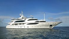 AE CAP D'ANTIBES Motor Yacht for sale. View full details, pictures and more of this luxury yacht built by Benetti.