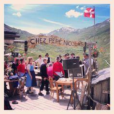 Chez Pepe Nicolas