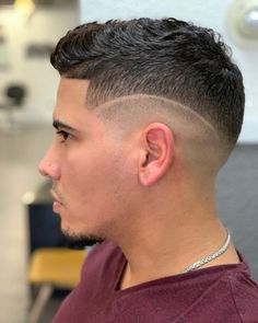 98 Wonderful Comb Over Fade Cuts Ideas In 2020 - Hairstyles Ideas Low Fade Comb Over, Comb Over Fade Haircut, Low Fade Haircut, Classic Hairstyles, Hairstyles Haircuts, Receding Hair Styles, Curly Hair Styles, Medium Skin Fade, Fade Haircut Designs