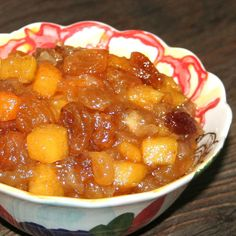 Spicy Persimmon Chutney Chutney Recipes, Vegan Gluten Free, Vegan Vegetarian, Indian Food Recipes, Ethnic Recipes, Coriander Seeds, Cranberry Sauce, Chana Masala