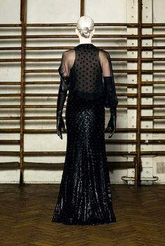 Givenchy | Spring 2012 Couture Collection