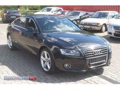 Na sprzedaż: Audi A5 Sedan / Limuzyna, Warszawa. Cena: 69900 PLN. Ogłoszenie w serwisie otoMoto.pl Audi A5, Vehicles, Car, Automobile, Autos, Cars, Vehicle, Tools