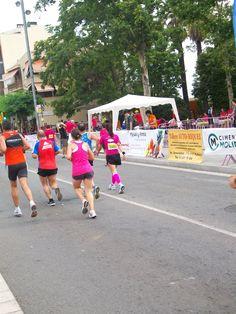 Jul12 - Cursa 5K Palleja