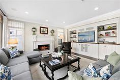 4 Colonial Drive, Newport Beach Home for Sale | Villa Real Estate