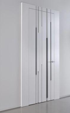 Porta battente filo Bamboo - Diego Maria Piovesan | Laura Meroni