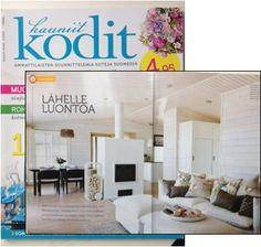 Kauniit Kodit / Mäntyharjun Loma-asuntomessut 2011 / Fleimio Trolley