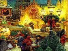 Christmas Collection: Rockin' around the Christmas tree - Brenda Lee!