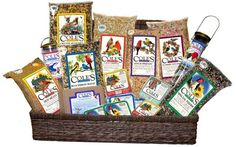 Win a Coles Wild Bird Products, Inc. Prize Package