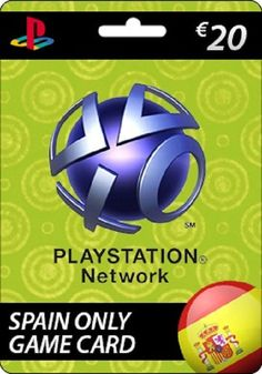 SONY PSN Playstation Network Card 20 EUR SPAIN ONLY PS3 PS4  http://searchpromocodes.club/sony-psn-playstation-network-card-20-eur-spain-only-ps3-ps4-5/