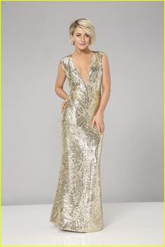 Julianne Hough, 'Dancing with the Stars' Season 19 Official Cast Photos