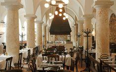 Restaurant / Grill / Italienisch - Brenner