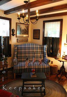 72 Classic Camelback Sofa Wish List Pinterest Primitives