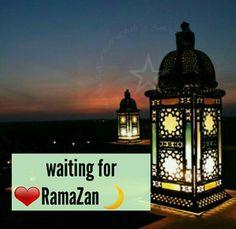 Waiting for ramazan! Muslim Quotes, Religious Quotes, Islamic Quotes, Islam Beliefs, Islam Quran, Shab E Baraat, Islamic Library, Ramzan Eid, Ramdan Kareem