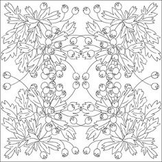 Nicole's Free Coloring Pages: Autumn Free Coloring Pages, Coloring Sheets, Coloring Books, Flower Wall Design, Color By Number Printable, Colouring Techniques, Pattern Design, Autumn, Fall