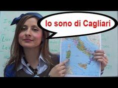 """One World Italiano - Lezione 1: """"Io sono Veronica"""" - YouTube"""