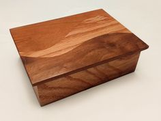S Curve Box 179 by KevinWilliamson on Etsy