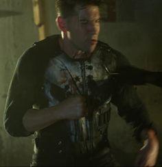 Punisher Season 2, John Bernthal, Vigilante, Punisher Marvel, I Series, Black Ops, Defenders, Superwholock, Steven Universe