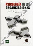 PSICOLOGÍA DE LAS ORGANIZACIONES (Grado) - OSCA SEGOVIA, Amparo et al.