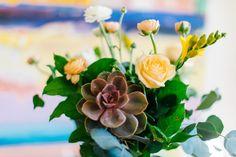 Inspiring Women: Whitney Port Talks About Her New Flower Brand That Gives Back