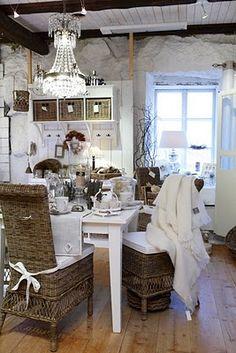 Riviera Maison style