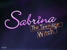 Sabrina: The Teenage Witch: S3