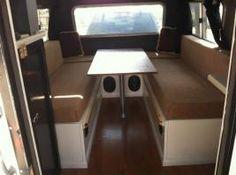Compact II Built by Hunter | Wildomar, CA | Fiberglass RV's For Sale