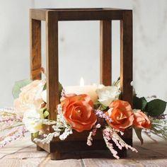 Almost spring! #gftwoodcraft #easter #lanterns #reclaimedwood #etsy #etsyshop #etsyfinds #handmade #homedecor #rusticdecor #rusticwedding #farmhousestyle #farmhouse #countrygirl #barnwedding #wood #woodworking #flowers #weddingflowers #l4l