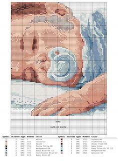 Neonato maschietto